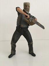 "Neca 7"" Resident Evil 4 Series 1 Chainsaw Ganado Figure Horror Action Gaming"
