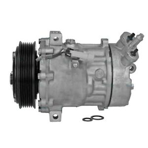 OE Quality Air Con Conditioning Compressor Saab Vauxhall 2.2 1.9 Diesel 12843774