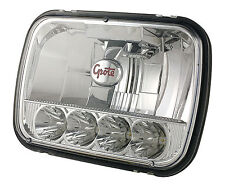 GRO90951-5 Grote - LED 5x7 Sealed Beam Headlight  Replaces H6054