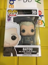 Funko - POP Movies: Ghost in the Shell - Batou #385 Vinyl Action Figure New *