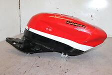 11-13 Ducati 848 Evo Corse Se Gas Tank Fuel Cell Petrol Reservoir
