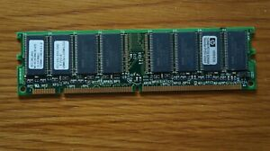 NEC (HP) DDR1 128MB PC 133U CL3 (MC4516CB647XF-A75) (HP 1818-8150)