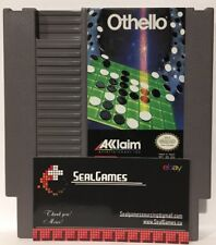 Othello (Nintendo Entertainment System, 1988) Tested & Works Authentic
