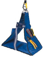 Bosun's Chair / Bosuns Safety Harness Yacht Boat Sailing New YS10