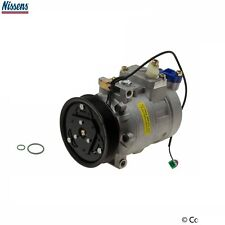 Air Condition Compressor with Clutch Nissens 89054 for VW Passat Audi A4 A6