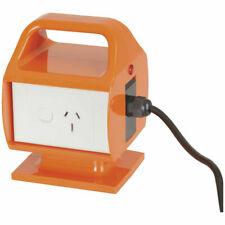 PowerTech MS-4044 Digitech Portable RCD Adapter