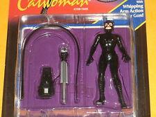 BATMAN RETURNS: CATWOMAN Action Figure DC Comics 1991/92 Kenner Michelle Phifer