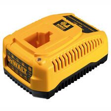 DeWALT 7.2V Power Tool Batteries and Chargers