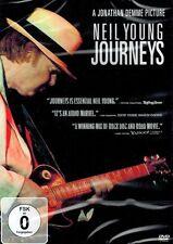 DVD NEU/OVP - Neil Young - Journeys - O.m.U.