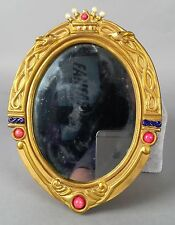Fantasma Evil Queen Mirror Box Watch - Snow White - Disney LE 47/1000 NIB