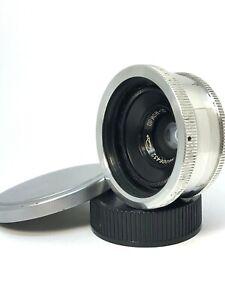 Orion-15 6/28 KMZ M39 Fish Eye Lens Topogon copy For LEICA FED ZORKI