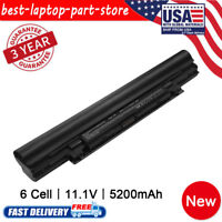 "5200mAh New 5MTD8 YFDF9 battery for Dell Latitude 3340 E3340 3350 (13"")"