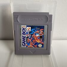 NINTENDO GAMEBOY 5 ON 5 • DOUBLE DRIBBLE • WITH PROTECTION COVER DMG-DW-USA-1