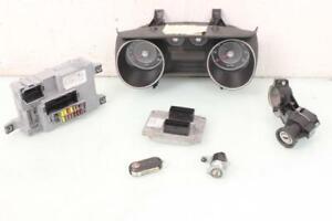 Zündschloss 51918335 Fiat Punto 199 1.2 BJ 2012 Motorsteuergerät