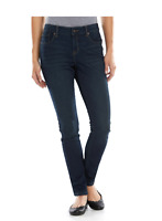Women's Sonoma Comfort Stretch slim straight Leg jeans