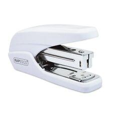 Rapesco SPILLATRICE x5-25ps 60%MENO SFORZO - 24/6 & 26/6 graffette - Bianco