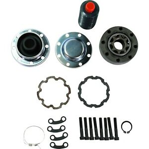 New Kit Driveshaft CV Joint Front or Rear for Jeep Wrangler 2007-2013