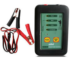 Automotive 12V Car Fuel Injector Cleaner Diagnose Tester Controller 4 Pluse Mode