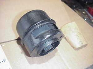 1949 - 1950 Kaiser - Fraizer Oil filler cap