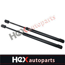 2 New Front Hood Lift Supports Struts Shocks Springs Props for Acura CL TL 6322