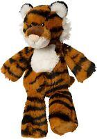 "Mary Meyer Marshmallow Zoo Junior Tiger 9"" Soft Plush Stuffed Animal Toy"