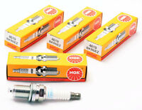 4x peugeot 205 1.6 gti genuine bosch super 4 spark plugs