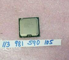 SLACD (Intel Xeon 3060)  2.4/1066  Socket 775   HH80557KH0564M