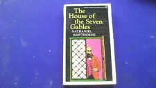 The House Of The Seven Gables Nathaniel Hawthorne 1981 Paperback Signet Classic