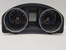 2015 VW SCIROCCO FACELIFT '15-17 1.4 TSi SPEEDO INSTRUMENT CLUSTER 1K8920975F