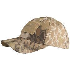 Helikon Military Baseball Cap Army Tactical Uniform Hat Kryptek Highlander Camo
