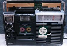 VICTOR (JVC) RC-525 new boombox in original box!