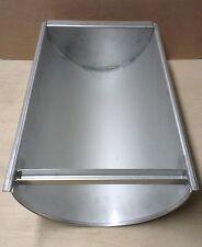 Brennkammerschale passend für Künzel Holzvergaserkessel
