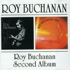 Buchanan Roy - Roy Buchanan  Second Album [CD]