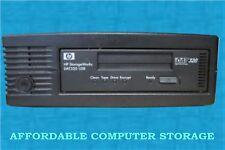 HP Tape Drive DAT 320 DDS7 DAT320 USB 320Gb EXTERNAL SPS 496502-001 AJ823A