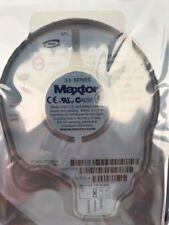 """*New* Maxtor (2F040L0) 40GB, 5400RPM, 3.5"""" Internal Hard Drive"""