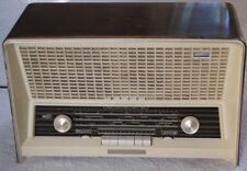 Workng Philips / Norelco B5X88A Bi-Ampli Nine-Tube Radio