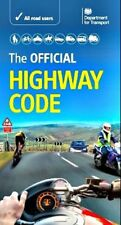 Latest Official Highway Code Book Valid  2018 Test DVSA DVLA UK Driving Test Hw
