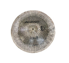 Agean Cymbals Natural R-Series 16-inch Low Volume China