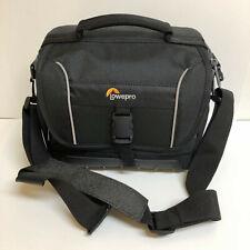 Lowepro Adventura SH 160R II Camera Carrying Bag LP37174 - Black - New Open Box