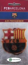 Original FC Barcelona Lufterfrischer/Air Refresher