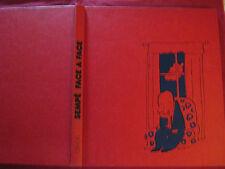 FACE A FACE - SEMPE - Editions DENOËL - 1972