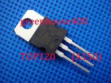 500PCS Brand New TIP120 120 NPN Darlington Transistors TO-220 ST (A150)