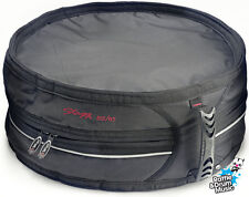 """Stagg Professional Series 13""""x6.5"""" Snare Drum Bag"""