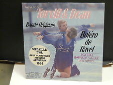 The music of TORVILL & DEAN Bolero de Ravel Jeux olympiques patinage 13458