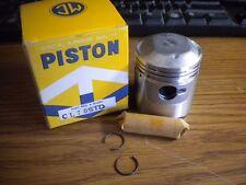 NOS ART Standard STD Piston w Clips Pin Honda CL70 CT70 SL70 XL70 13101-087-712
