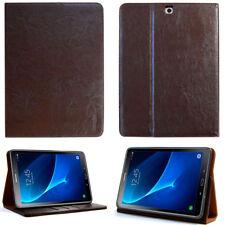 "Custodia in Pelle SAMSUNG Galaxy Tab a 10.1"" con S-Pen Tablet Custodia Cover Case"