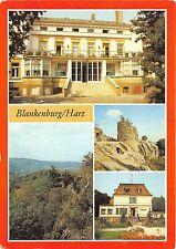 B47534 Blankenburg multiviews   germany