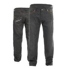Pantalons noirs RST pour motocyclette