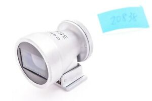 canon 35mm view finder vintage #20838