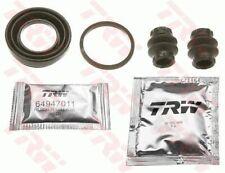 TRW Reparatursatz Bremssattel SJ1145 für RENAULT KANGOO MERCEDES GRAND 38 CLIO 3